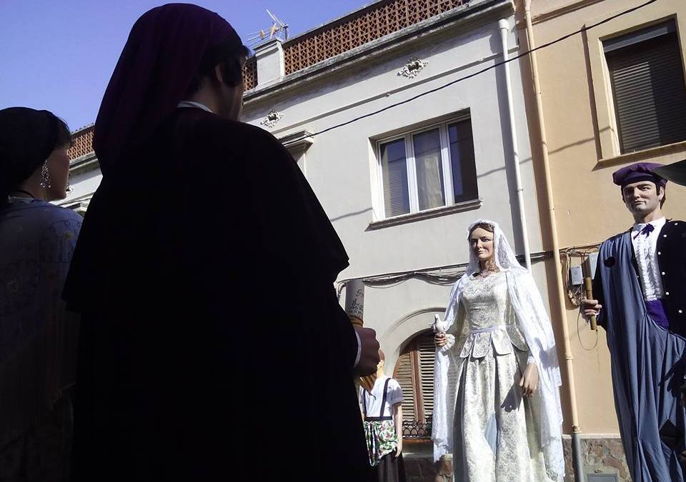 Encetem juliol a Santa Coloma de Cervelló